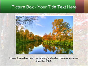 Forest PowerPoint Template - Slide 16