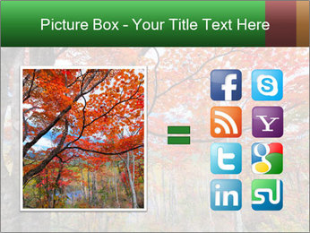 Forest PowerPoint Template - Slide 21