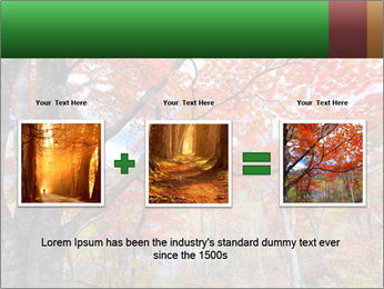 Forest PowerPoint Template - Slide 22