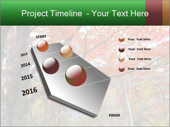 Forest PowerPoint Template - Slide 26
