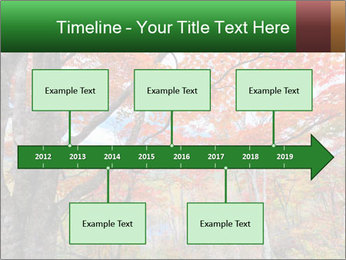 Forest PowerPoint Template - Slide 28