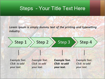 Forest PowerPoint Template - Slide 4