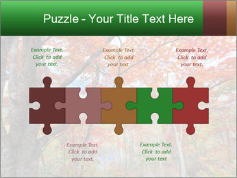 Forest PowerPoint Template - Slide 41