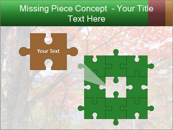 Forest PowerPoint Template - Slide 45