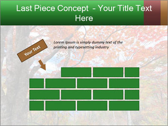 Forest PowerPoint Template - Slide 46