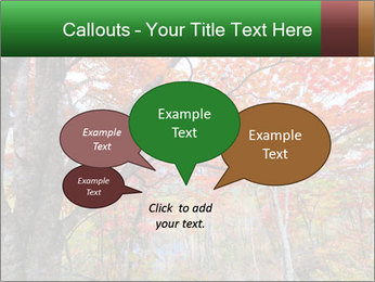 Forest PowerPoint Template - Slide 73