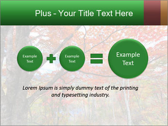 Forest PowerPoint Template - Slide 75