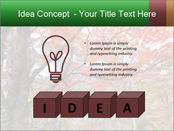 Forest PowerPoint Template - Slide 80