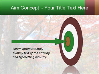 Forest PowerPoint Template - Slide 83