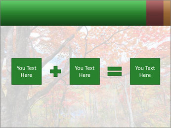 Forest PowerPoint Template - Slide 95