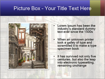 Architecture in Baku PowerPoint Template - Slide 13