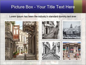 Architecture in Baku PowerPoint Template - Slide 19