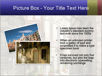 Architecture in Baku PowerPoint Template - Slide 20