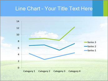 Green field PowerPoint Template - Slide 54