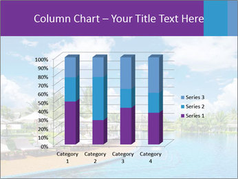 Swimming pool PowerPoint Templates - Slide 50