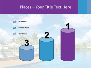 Swimming pool PowerPoint Templates - Slide 65