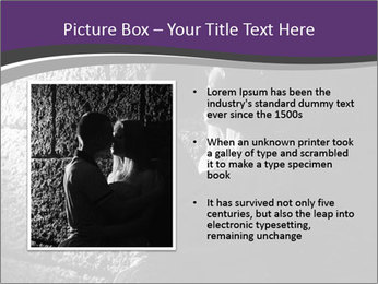Couple PowerPoint Template - Slide 13