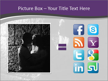 Couple PowerPoint Template - Slide 21