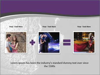 Couple PowerPoint Template - Slide 22