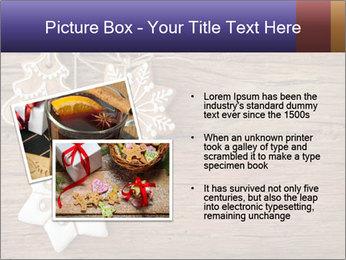 Gingerbread cookies PowerPoint Template - Slide 20