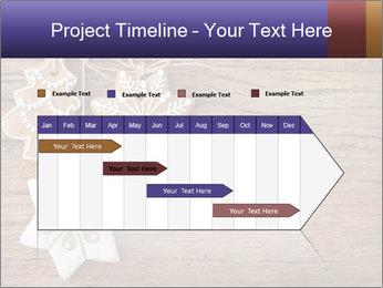 Gingerbread cookies PowerPoint Template - Slide 25