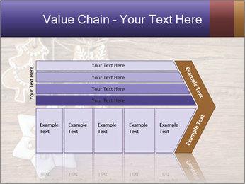 Gingerbread cookies PowerPoint Template - Slide 27