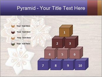 Gingerbread cookies PowerPoint Template - Slide 31