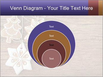 Gingerbread cookies PowerPoint Template - Slide 34