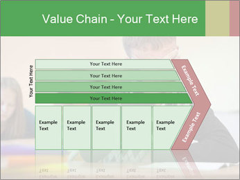 Upset student PowerPoint Template - Slide 27