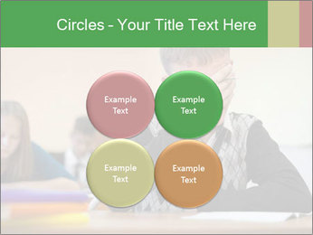 Upset student PowerPoint Template - Slide 38