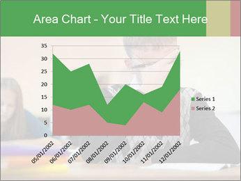 Upset student PowerPoint Template - Slide 53