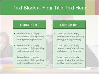 Upset student PowerPoint Template - Slide 57