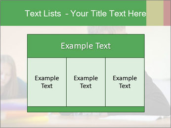 Upset student PowerPoint Template - Slide 59