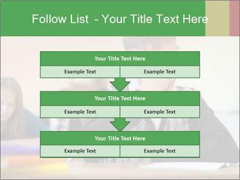 Upset student PowerPoint Template - Slide 60
