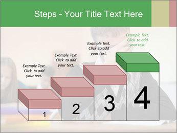 Upset student PowerPoint Template - Slide 64