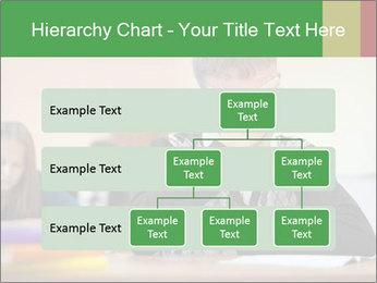 Upset student PowerPoint Template - Slide 67