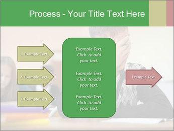 Upset student PowerPoint Template - Slide 85