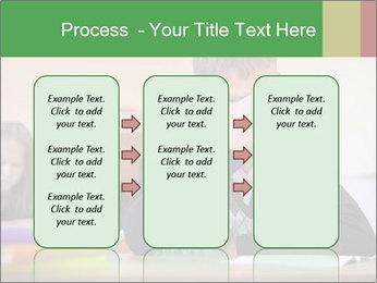 Upset student PowerPoint Template - Slide 86