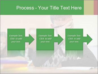 Upset student PowerPoint Template - Slide 88