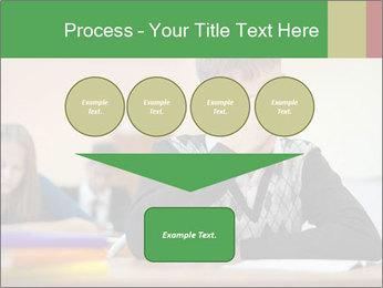 Upset student PowerPoint Template - Slide 93