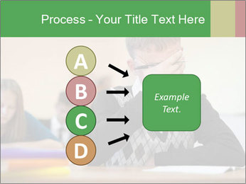 Upset student PowerPoint Template - Slide 94