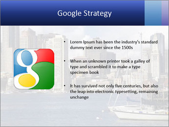 Boston skyline PowerPoint Templates - Slide 10
