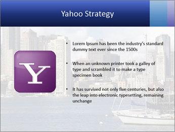 Boston skyline PowerPoint Templates - Slide 11