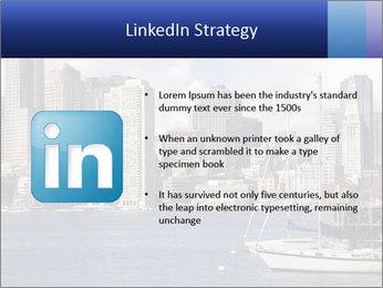 Boston skyline PowerPoint Templates - Slide 12
