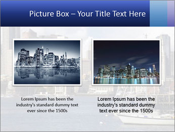 Boston skyline PowerPoint Template - Slide 18