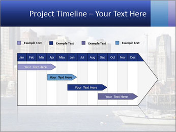 Boston skyline PowerPoint Templates - Slide 25