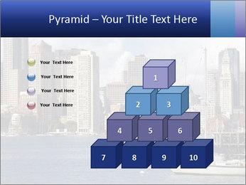 Boston skyline PowerPoint Templates - Slide 31