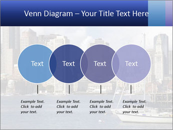 Boston skyline PowerPoint Template - Slide 32
