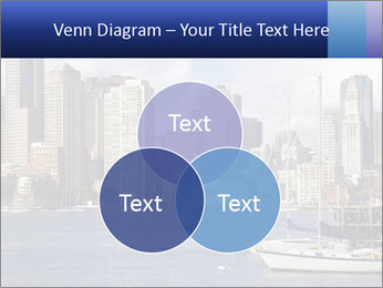 Boston skyline PowerPoint Template - Slide 33