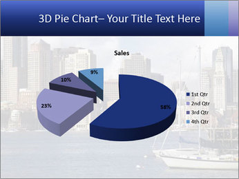 Boston skyline PowerPoint Template - Slide 35